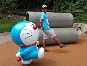 Me & Doraemon