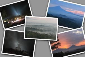 Borobudur & Punthuk Setumbu