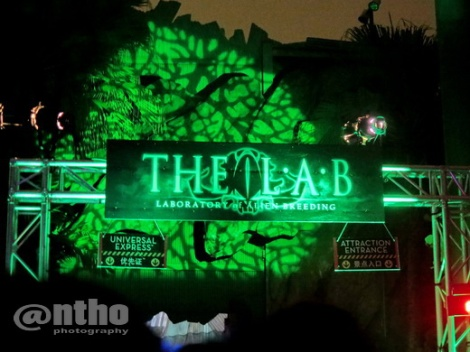 The L.A.B
