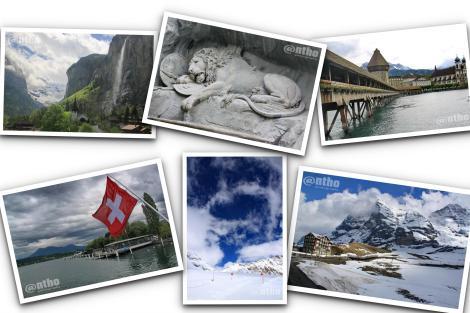 Kolase Swiss