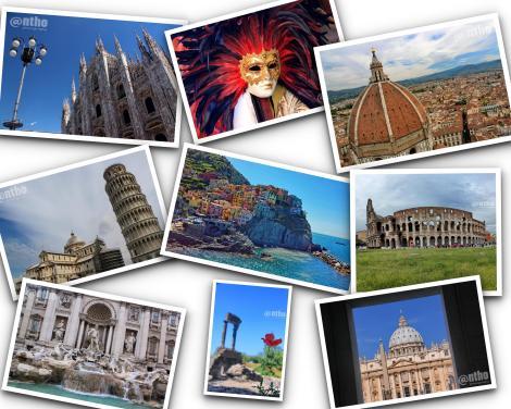Kolase Italy