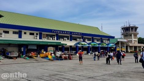 Bandara Tagbilaran
