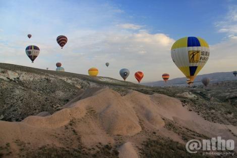 Balon di udara